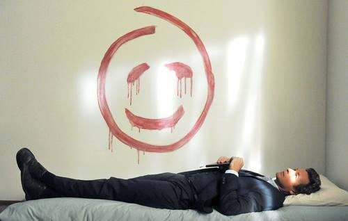 The Red John to end in The Mentalist Season 6