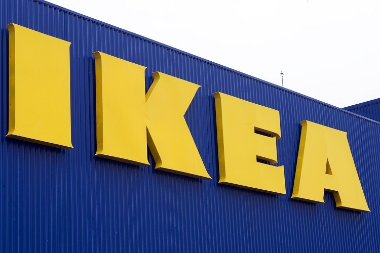 Swedish furniture giant Ikea