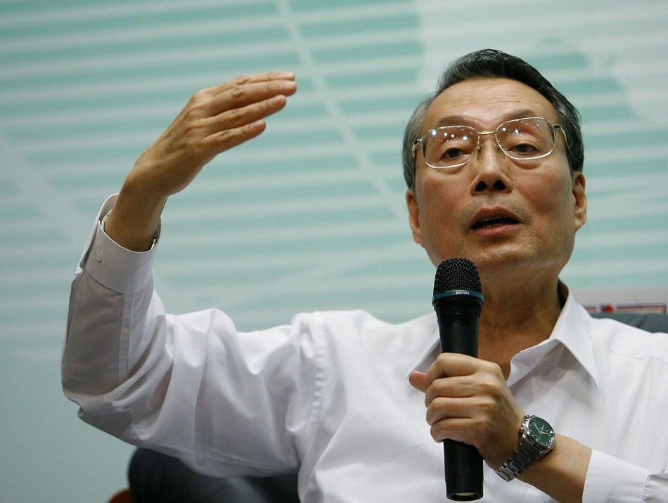 Acer founder Stan Shih Becomes Chairman