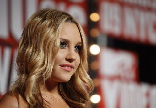 Amanda Bynes' Parents Thrilled With Her Progress