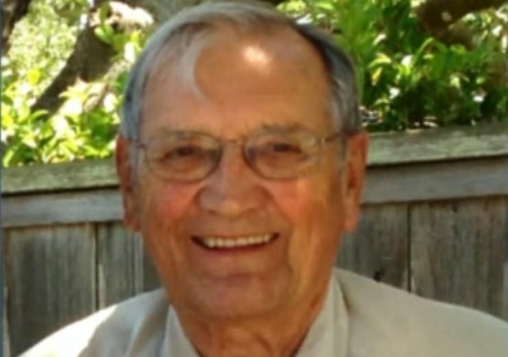 Merrill Newman