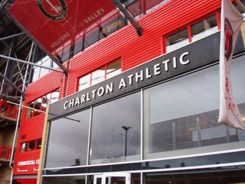 Charlton Close to Takeover