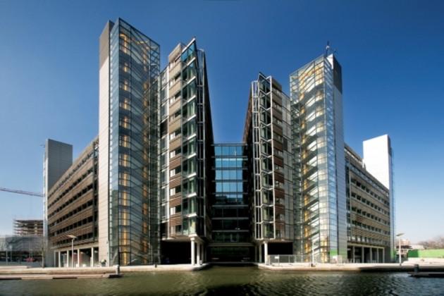 Hong Kong's Gaw Capital and South Korean Investors Buy Central London Building