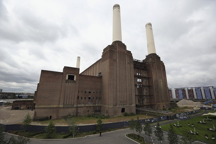 Battersea Power Station Snags £790m Bank Loan (Photo: Reuters)