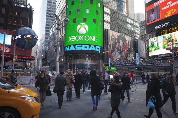 Xbox one Goes On Sale