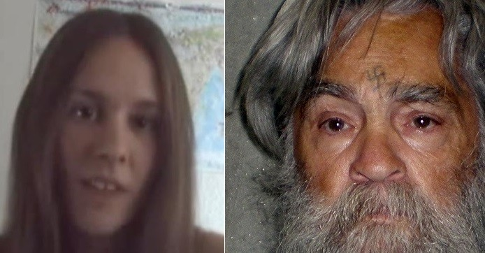 'Star' and Manson: Together, she claims