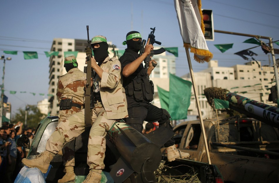 Hamas threatens genocide against Israelis