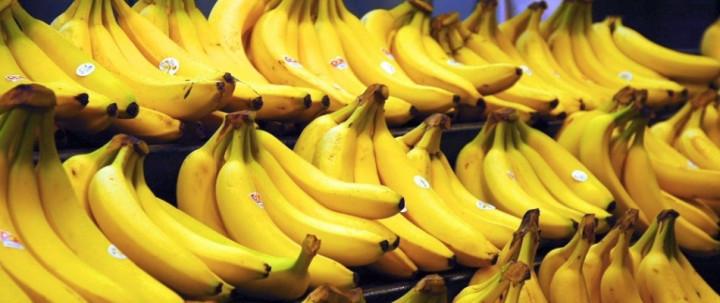 Man Buys Car With Bananas