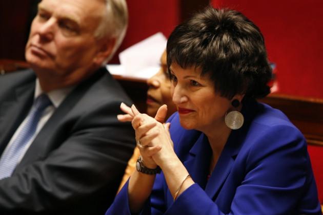 Dominique Bertinotti breast cancer