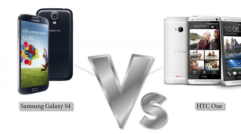 Galaxy S4 Outplays HTC One in GameBench Gaming Benchmark [PHOTOS]
