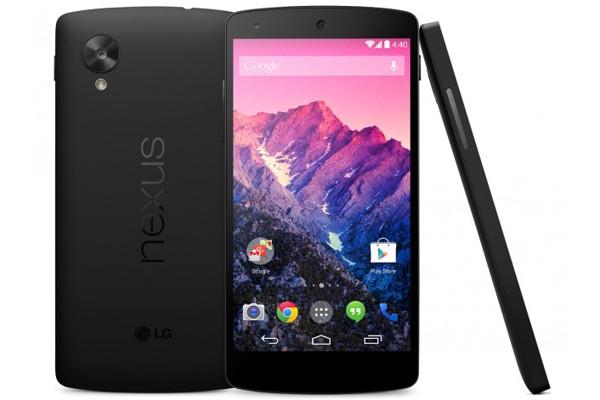Best Cheap Smartphones 2013 - Google Nexus 5