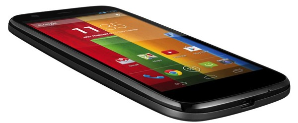 Android 5.0 Update Rollout for Moto G Imminent, Smartphone Officially Listed as Eligible for Upgrade