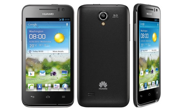 Best Cheap Smartphones 2013 - Huawei Ascend G330