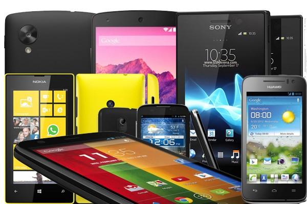 Best Cheap Smartphones of 2013