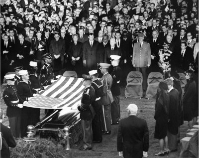JFK Death 50th Anniversary
