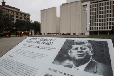 JFK Assassination 50th Anniversary