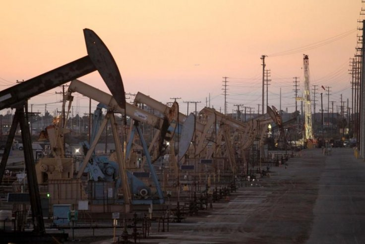 Oil production boost sees lower energy imports in the US