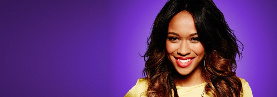 The X Factor contestant Tamera Foster