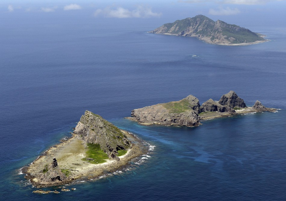 Japan warns against China's move to create new air-defence zone