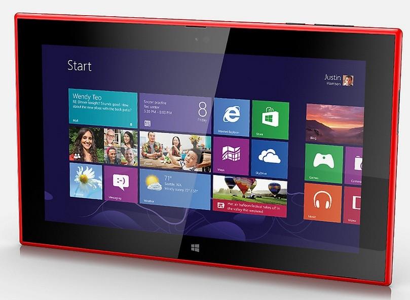 Nokia Lumia 2510