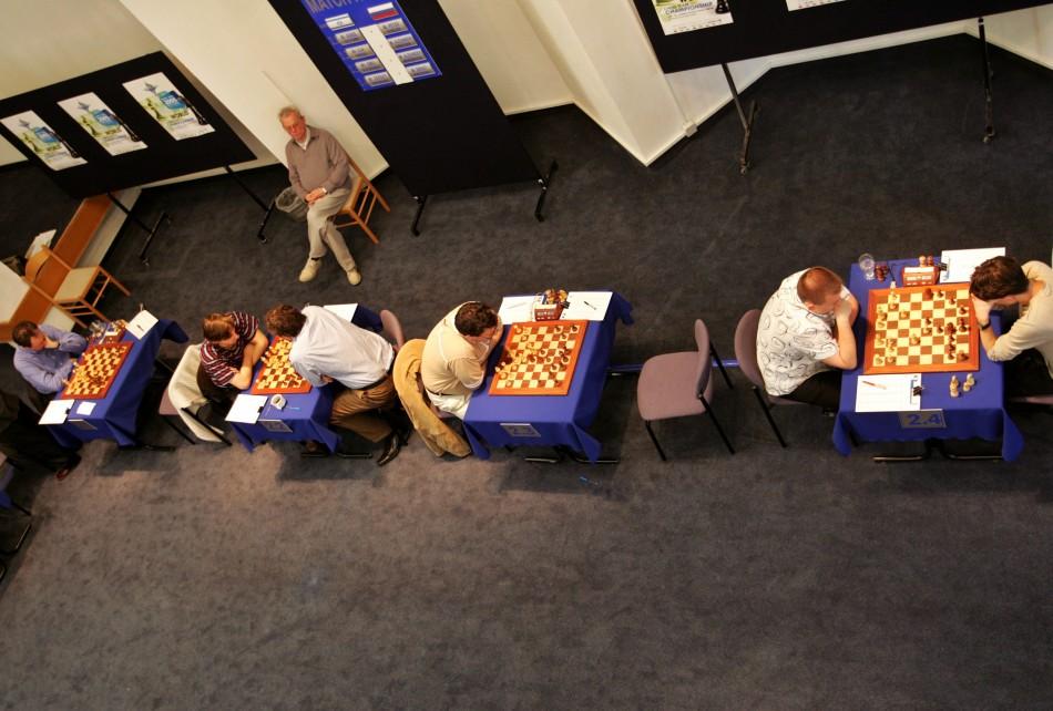 World Chess Team Championship