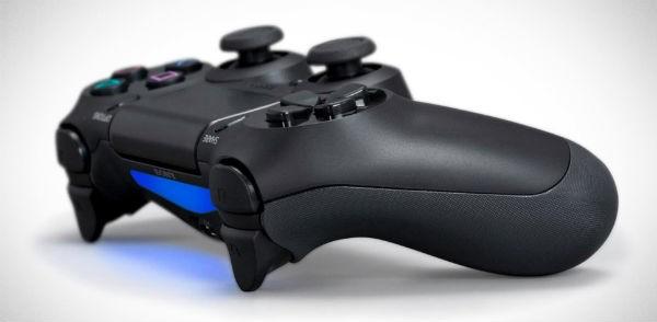 PS4 Dual-shock 4 Controller