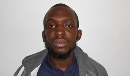 Lerone Boye escaped from a mental hospital on 16 October (Met Police)