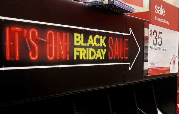 Black Friday Deals in the UK