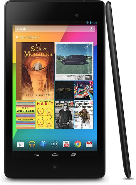Root Nexus 7 (2013) on Android 4.4 KRT16S KitKat and Install CWM/TWRP Recovery [GUIDE]