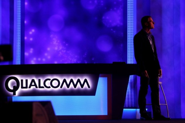 Qualcomm's China Growth Threatened By NDRC Antitrust Probe