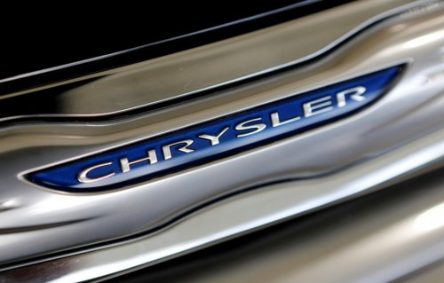 Chrysler eyes a New York Stock Exchange flotation for a $12bn IPO