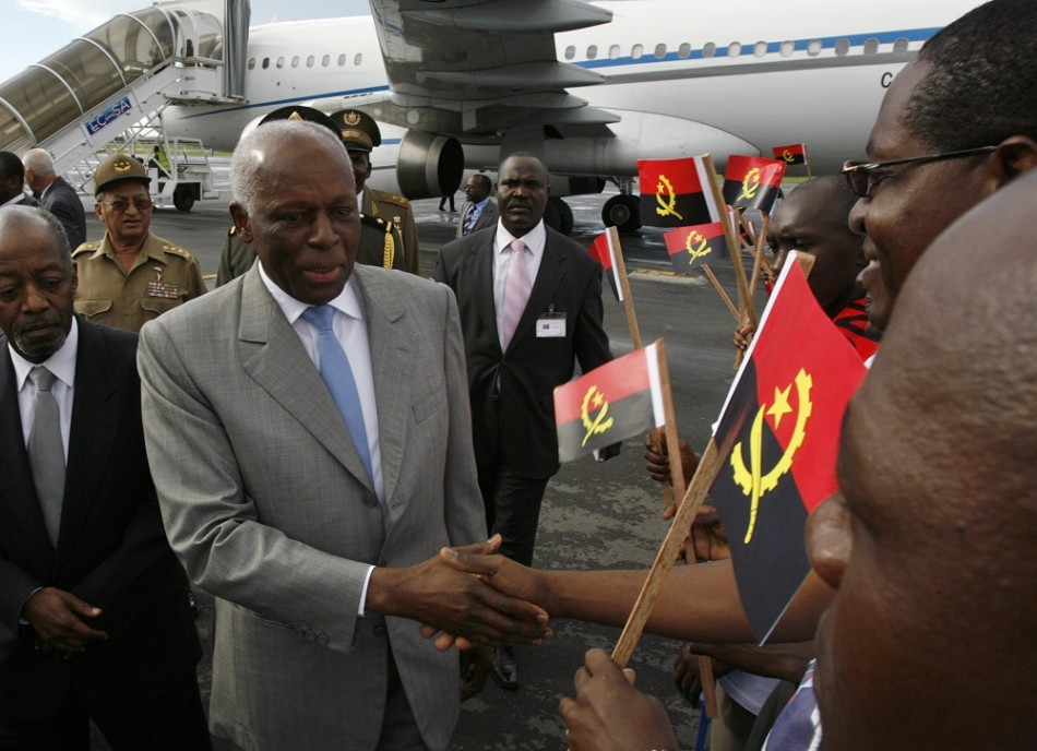 Angola Backpedals After Islam Ban Reports