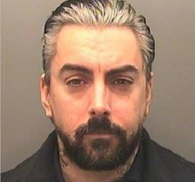Ian Watkins has admitted to attempting to rape a baby (South Wales Police)