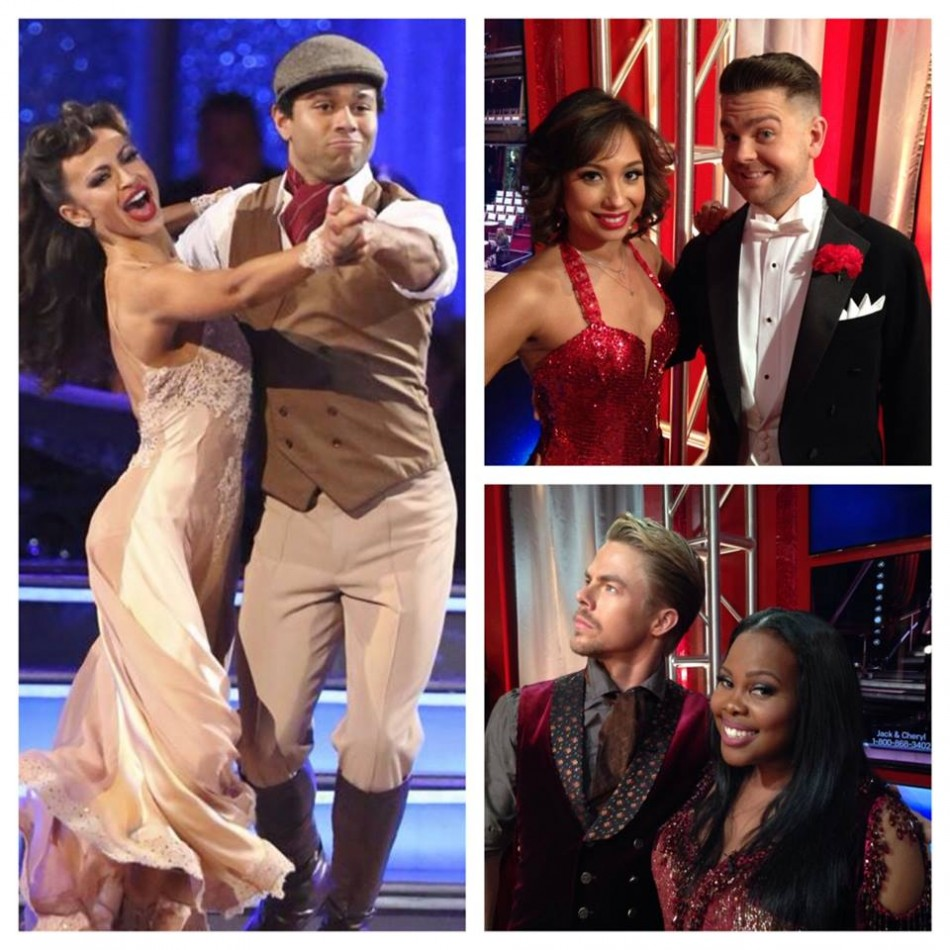 Dancing With The Stars Season 17 Finale