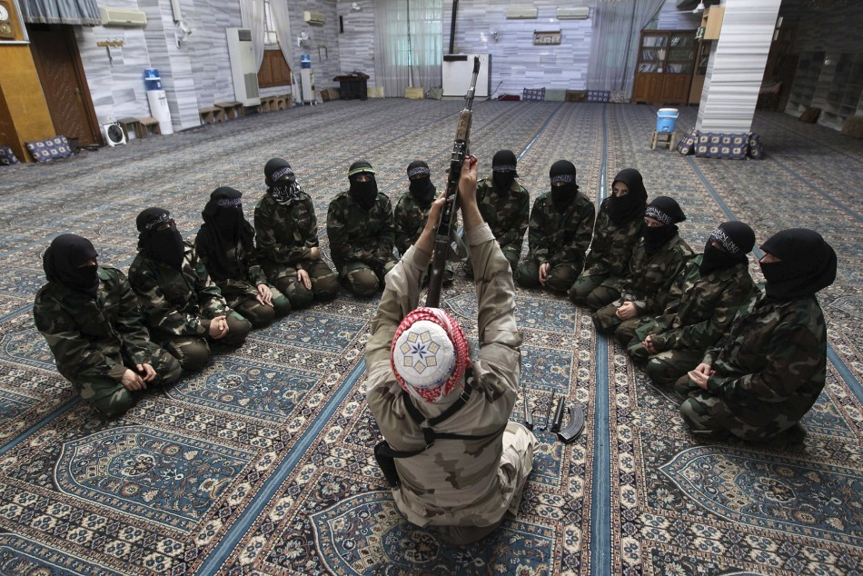 Islamic Front in Syria unveils plans for post-Assad Syria