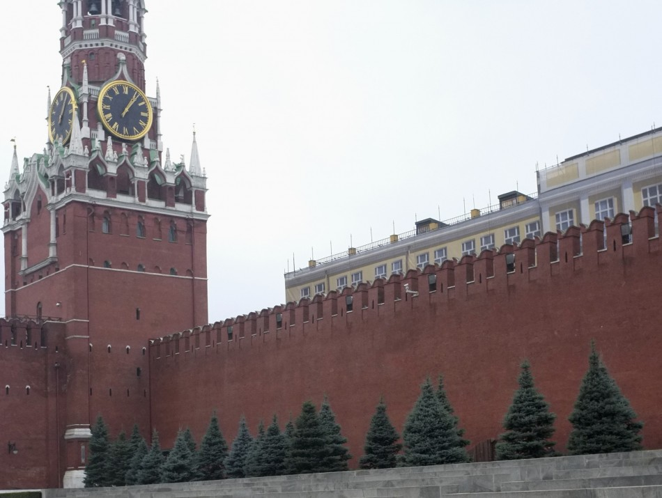 Russia Islamists Moscow arrest