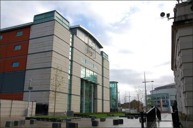 Liam Adams convicted of raping his daughter, Aine
