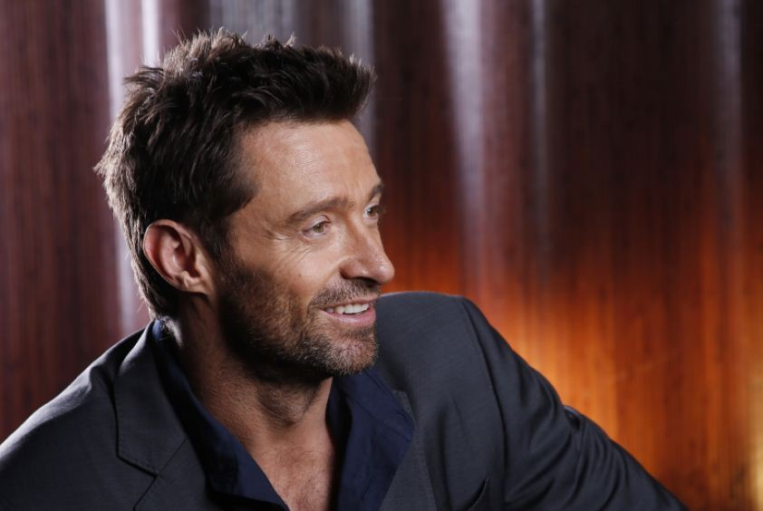 Hugh Jackman to Host Annual Christmas Concert  Attended By Obama's/Reuters
