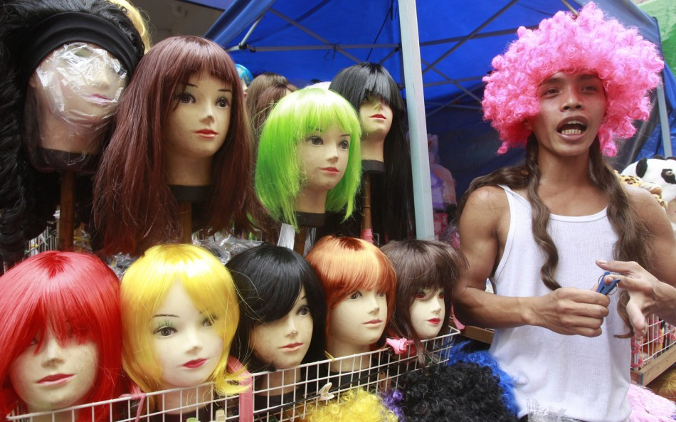 """Sony has filed a patent for """"SmartWig"""" wearable technology"""