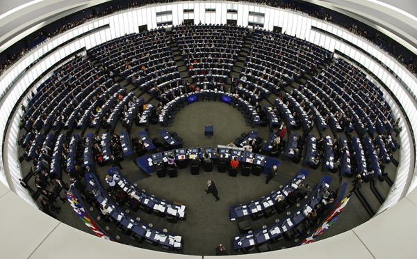 European Parliament Wi-Fi Network Hacked