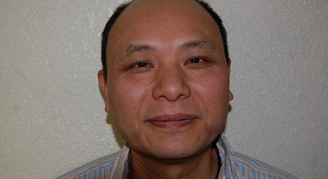Anxiang Du  will be sentenced for murder on 3 December (Northampton Police)