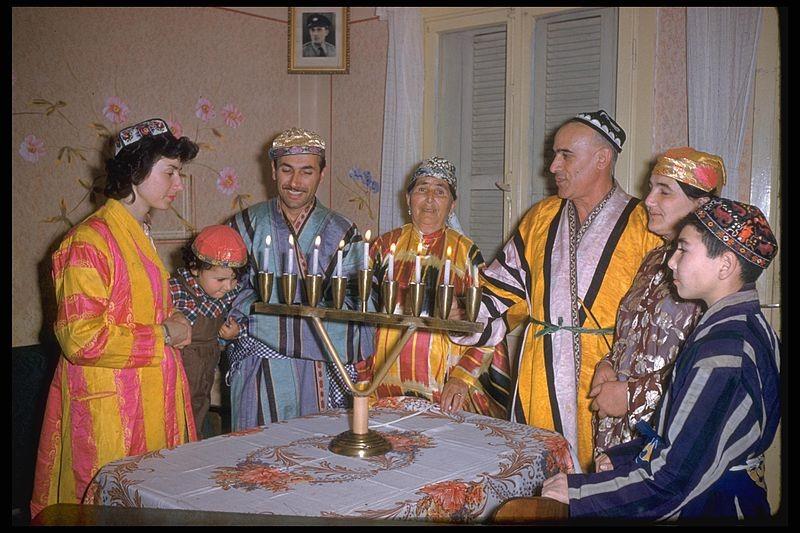 Hanukkah 2013: The Jewish Festival of Lights Explained