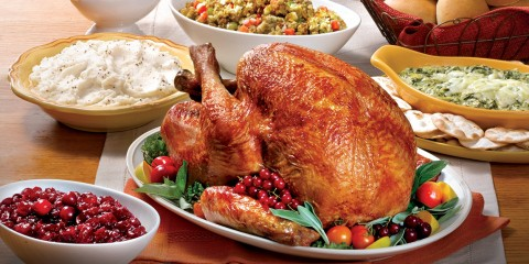 US Face Cheaper Thanksgiving Dinners and Less Christmas Presents in 2013 (Photo: Reuters)