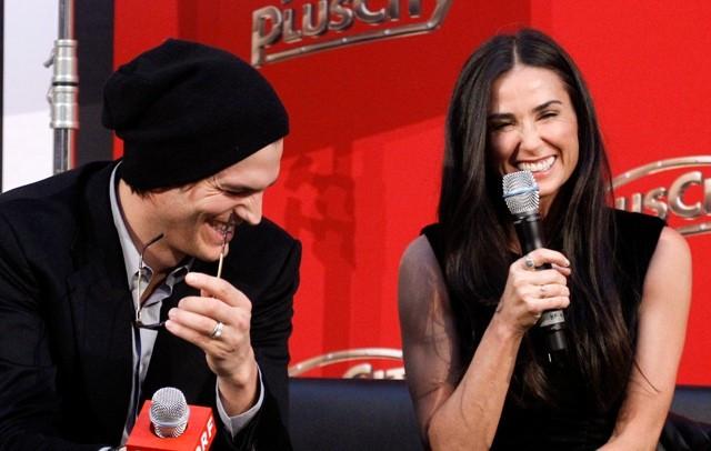Ashton Kutcher and Demi Moore's divorce finalised