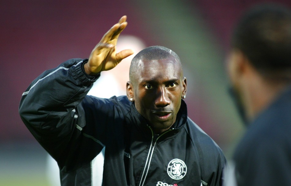 Hasselbaink