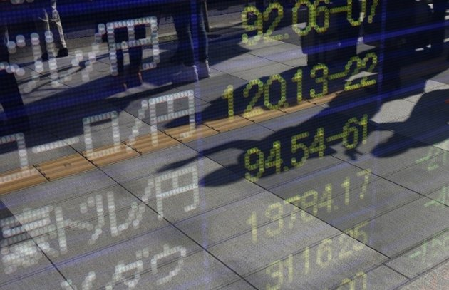 Japan's financial regulator is considering stripping oversight for setting of the yen benchmark interest rate Tibor (Photo: Reuters)