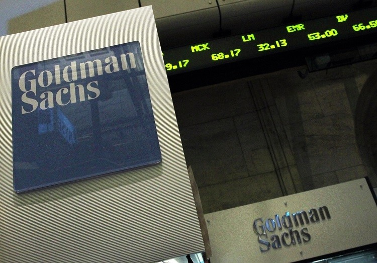 Goldman drops membership in Wall Street blockchain