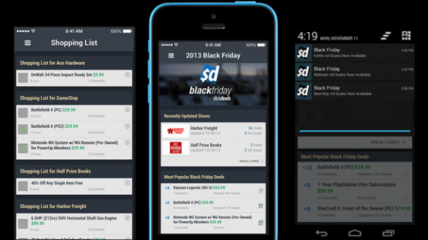 Black Friday Killer Apps to Find Unbeatable Deals in Market