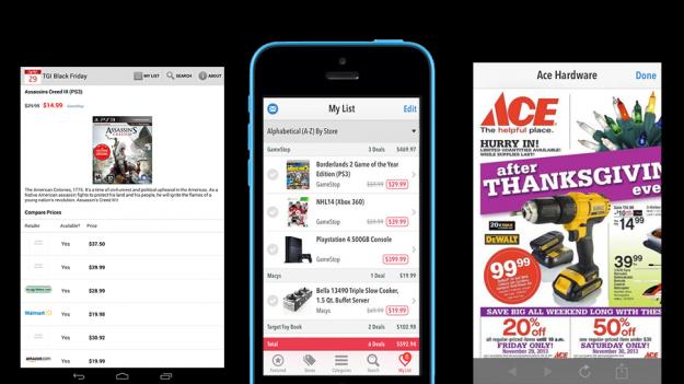 Black Friday Killer Apps to Find Unbeatable Deals in Market