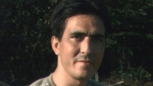 Bijan Ebrahimi, who was victimised by false paedophile rumours on Bristol estate